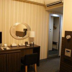 Отель Villa Fontaine Tokyo-Nihombashi Mitsukoshimae Япония, Токио - 1 отзыв об отеле, цены и фото номеров - забронировать отель Villa Fontaine Tokyo-Nihombashi Mitsukoshimae онлайн удобства в номере