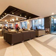 Отель Inno Stay Сеул интерьер отеля