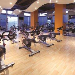 LQ Hotel Tegucigalpa фитнесс-зал