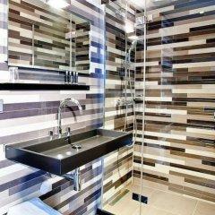 Отель V Lofts ванная фото 2