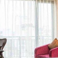 Отель Hilton Garden Inn Hanoi фото 13