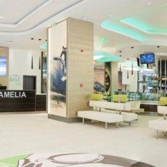 Amelia Superior Hotel интерьер отеля фото 2