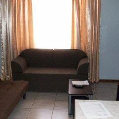 Апартаменты Gae Apartments Габороне комната для гостей фото 3