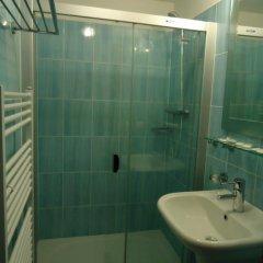 Hotel Apollon Литомержице ванная
