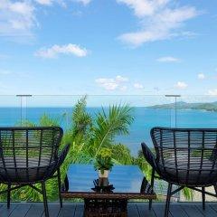 Отель Hyatt Regency Phuket Resort Таиланд, Камала Бич - 1 отзыв об отеле, цены и фото номеров - забронировать отель Hyatt Regency Phuket Resort онлайн приотельная территория