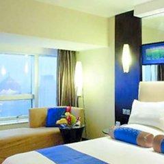 Отель Quest International Сиань комната для гостей фото 5