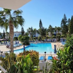 Andreotis Hotel Apts Протарас фото 3
