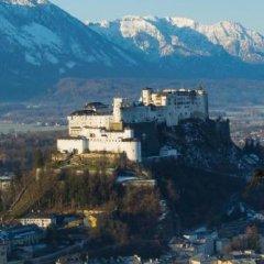 Отель Amadeus Residence Salzburg Австрия, Зальцбург - отзывы, цены и фото номеров - забронировать отель Amadeus Residence Salzburg онлайн фото 6