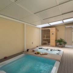 Отель B&B Felice Sud Private Spa Лечче бассейн фото 2