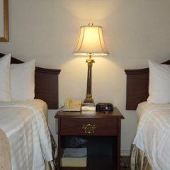 Отель Bethesda Court Hotel США, Бетесда - отзывы, цены и фото номеров - забронировать отель Bethesda Court Hotel онлайн комната для гостей фото 5