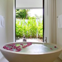 Отель Villa Padma ванная