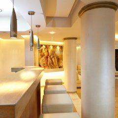 Отель Orizontes Hotel & Villas Греция, Остров Санторини - отзывы, цены и фото номеров - забронировать отель Orizontes Hotel & Villas онлайн интерьер отеля