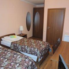 Гостиница Сансет комната для гостей фото 5