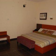 Отель Dannic Hotels Enugu комната для гостей фото 5