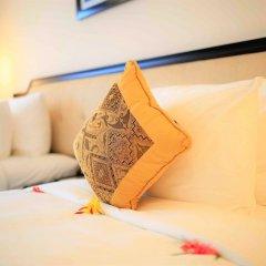 Silk Luxury Hotel & Spa комната для гостей фото 4