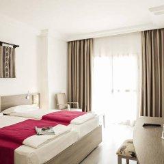 Отель Club Rimel Djerba Тунис, Мидун - отзывы, цены и фото номеров - забронировать отель Club Rimel Djerba онлайн комната для гостей фото 3