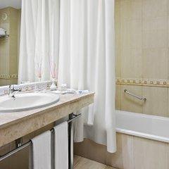 Elba Vecindario Aeropuerto Business & Convention Hotel ванная фото 2