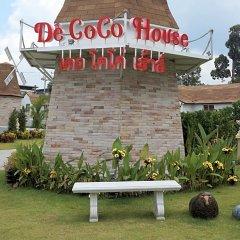 Отель De Coco House Sriracha фото 11