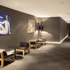 Hotel Carris Marineda интерьер отеля фото 3