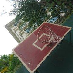 Апартаменты Orange Grove Service Apartment by ST Residences спортивное сооружение