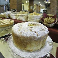 Отель EKK Hotel Италия, Ситта-Сант-Анджело - отзывы, цены и фото номеров - забронировать отель EKK Hotel онлайн питание фото 3