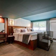 Отель Sib Kao Бангкок комната для гостей фото 3