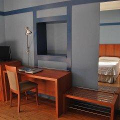 Hotel Escuela Las Carolinas удобства в номере