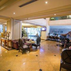 Отель Forum Park Бангкок фитнесс-зал