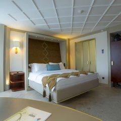 Mega Residence - Special Class Турция, Стамбул - отзывы, цены и фото номеров - забронировать отель Mega Residence - Special Class онлайн комната для гостей фото 4