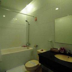Phuoc Loc Tho 2 Hotel ванная