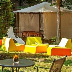 Отель AllYouNeed Hotel Vienna 2 Австрия, Вена - - забронировать отель AllYouNeed Hotel Vienna 2, цены и фото номеров фото 10