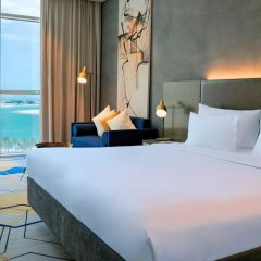 Отель Pullman Sharjah ОАЭ, Шарджа - отзывы, цены и фото номеров - забронировать отель Pullman Sharjah онлайн комната для гостей фото 2