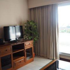 Отель Marika Residence Паттайя удобства в номере