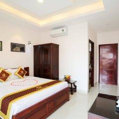 Отель Phoenix Homestay Hoi An Вьетнам, Хойан - отзывы, цены и фото номеров - забронировать отель Phoenix Homestay Hoi An онлайн комната для гостей