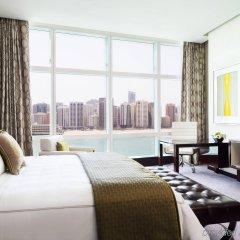 Отель Rosewood Abu Dhabi комната для гостей