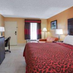 Отель Days Inn by Wyndham Sarasota Bay удобства в номере фото 2