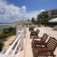 Отель AR Solymar пляж фото 2