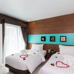 Отель Patong Holiday фото 2