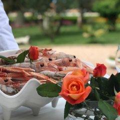 Отель Tropikal Resort Албания, Дуррес - отзывы, цены и фото номеров - забронировать отель Tropikal Resort онлайн питание