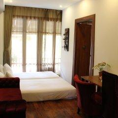 Le Sen Boutique Hotel комната для гостей