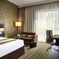 Отель Oryx Rotana комната для гостей фото 4