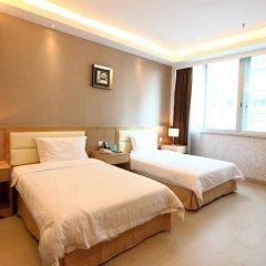 The Bauhinia Hotel Guangzhou комната для гостей фото 3