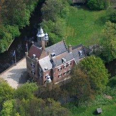 Отель Fletcher Landgoedhotel Renesse Нидерланды, Ренессе - отзывы, цены и фото номеров - забронировать отель Fletcher Landgoedhotel Renesse онлайн