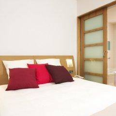 Отель Novotel Barcelona Cornella комната для гостей фото 5