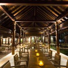 Отель Anantaya Resort and Spa Passikudah питание