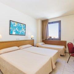 Отель Expo Hotel Испания, Валенсия - 4 отзыва об отеле, цены и фото номеров - забронировать отель Expo Hotel онлайн комната для гостей фото 5