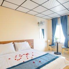 Отель Sapphire Hotel Hue Вьетнам, Хюэ - отзывы, цены и фото номеров - забронировать отель Sapphire Hotel Hue онлайн комната для гостей фото 4
