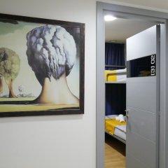 Отель Koan удобства в номере