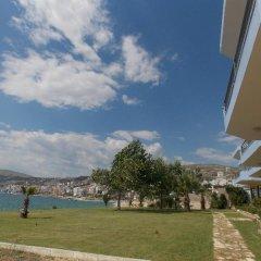 Отель ALER Holiday Inn Албания, Саранда - отзывы, цены и фото номеров - забронировать отель ALER Holiday Inn онлайн