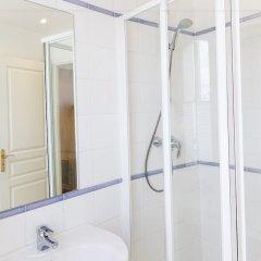 Апартаменты Studio Rue Lepic Париж ванная фото 2